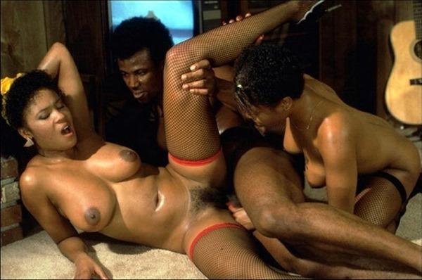 jeannie in hardcore threesome porn